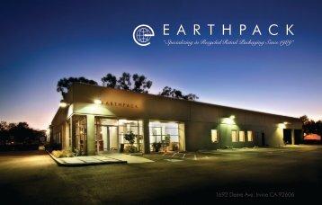 Earthpack Portfolio 06272012 FINAL