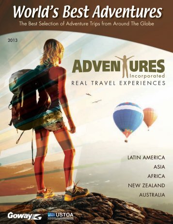 US Edition - Goway Travel
