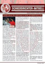 Ausgabe 02/09 - Kreis 4 Beckum