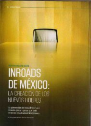 INROADS-ARTICULO-Revista-Banamex-Valor-2014