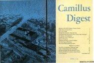 ibdennis 01/2008 - Collectors of Camillus