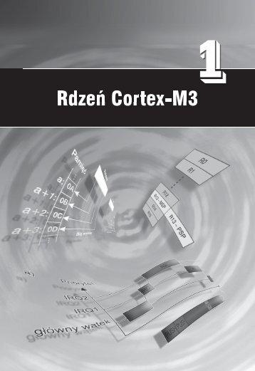 Rdzeń Cortex-M3