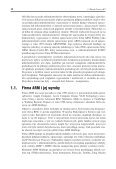 Rdzeń Cortex-M3 - Page 2