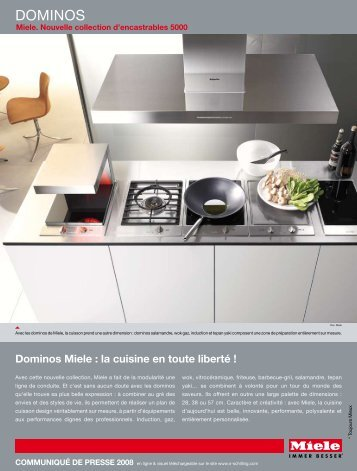 Dominos Miele