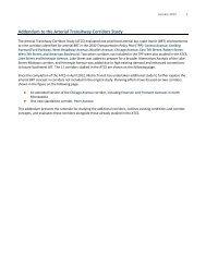 Arterial Transitway Corridors Study Final Report ... - Metro Transit