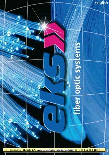 fiber optic systems - ER-Soft