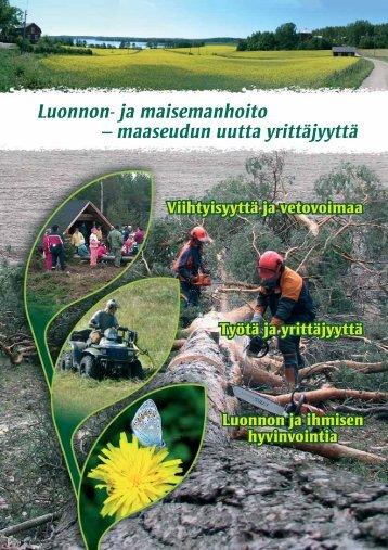 LMPesite - Maaseutupolitiikka