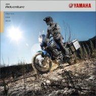 Adventure - Motos Ucha