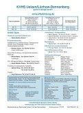 Programm 1/2011 - Kreisvolkshochschule Uelzen/Lüchow ... - Page 2
