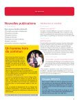 À Québec - Muscular Dystrophy Canada - Page 5