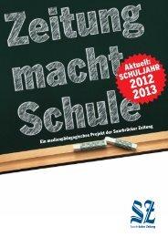 5. zeitungszirkel - Saarbrücker Zeitung