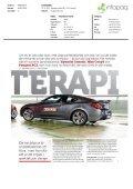 Källa: Teknikens Värld PARTERAPI Infopaq - Peugeot - Page 7