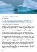 WASSERFIBEL TRINKWASSER AUF REISEN - tinaackermann.ch - Page 6
