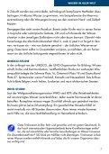 WASSERFIBEL TRINKWASSER AUF REISEN - tinaackermann.ch - Page 7