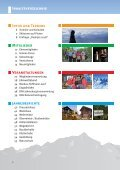 Gemeinschaftstouren - Alpenverein Garmisch-Partenkirchen - Seite 2