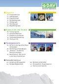 Gemeinschaftstouren - Alpenverein Garmisch-Partenkirchen - Page 3