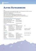 Gemeinschaftstouren - Alpenverein Garmisch-Partenkirchen - Page 4