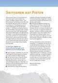 Gemeinschaftstouren - Alpenverein Garmisch-Partenkirchen - Page 7