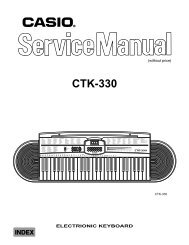 Casio CTK330 service manual.pdf - warning will robinson