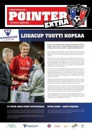 Pointer Extra - FC Inter
