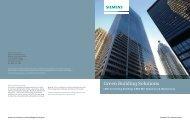 LEED for Existing Buildings - Siemens