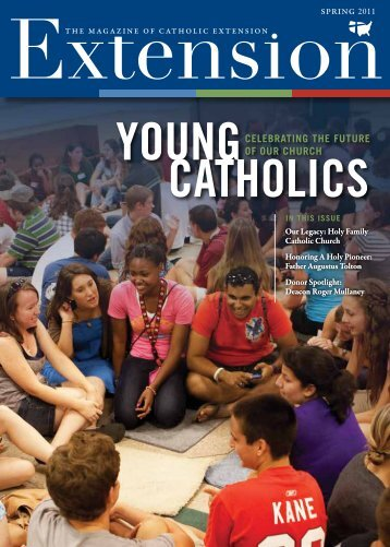 Download Now - Catholic Extension