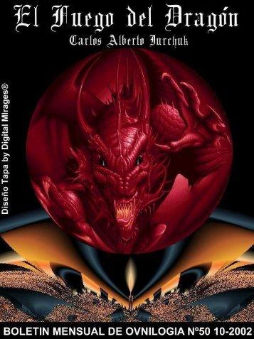 Dragón 50 _2002-10_.pdf - Archivos Forteanos Latinoamericano.