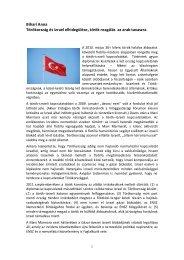 Torokorszag_es_Izrael 298 KB PDF dokumentum 2011.10 ... - Grotius