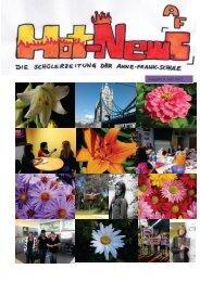 Ausgabe 9, Juni 2012 - AFS Linden