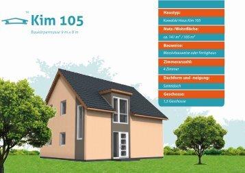Prospekt Kim 105 - Kowalski Haus