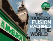 Fusion Machines - McElroy Manufacturing, Inc.