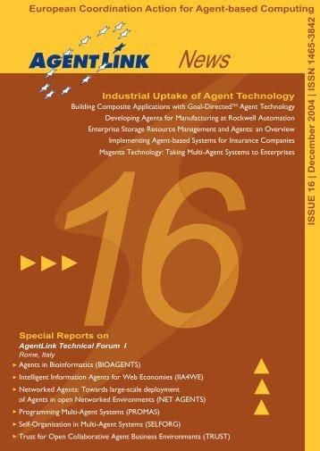 Download - AgentLink