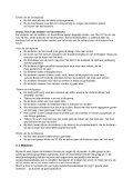 Organisatie continurooster - Van Asch van Wijckschool - Page 7