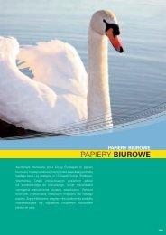 PAPIERY BIUROWE - Europapier