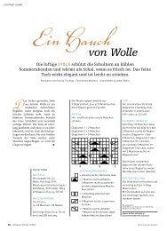 Anleitung herunterladen (pdf) - Schweizer Familie