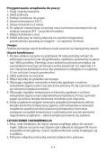 Instrukcja - tv products - Page 4