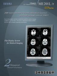Download - Medical Displays, PACS Modules