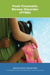 Post-Traumatic Stress Disorder (PTSD) - NIMH - National Institutes ...