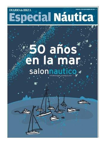 SÁBADO, 19 DE NOVIEMBRE DE 2011 | 1 - Diario de Ibiza