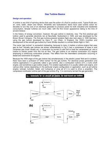 ge gas turbine training pdf