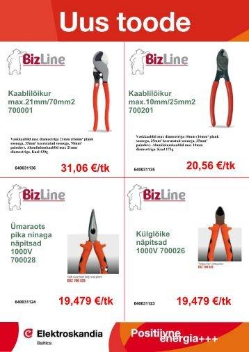 31,06 €/tk 20,56 €/tk 19479 €/tk 19479 €/tk - Elektroskandia