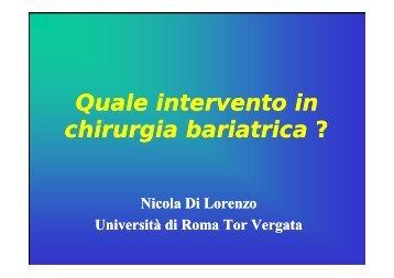 Spec 15-2-12 - Cattedra Chirurgia Tor Vergata