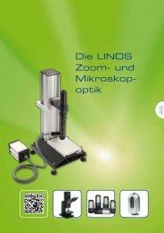 13-Zoom- und Mikroskopoptik.pdf - Qioptiq Q-Shop