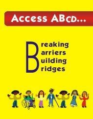 Breaking Barriers Building Bridges - National Trust