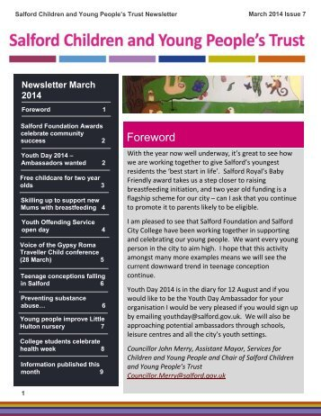 Salford_CYP_Trust_-_newsletter_2014-03