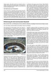 Erfrischung für den kommunalen Haushalt - isocal HeizKühlsysteme ...