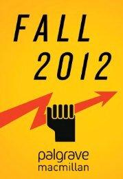 Fall 2012 Trade Catalogue (PDF) - Raincoast Books