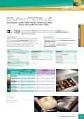 Papiery metalizowane (PDF 766 kB) - Europapier - Page 3