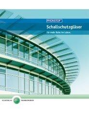 PDF-Download Produktbroschüre (648 KB) - Flachglas MarkenKreis