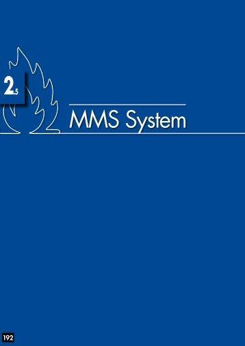 MMS System - Düperthal Sicherheitstechnik GmbH & Co. KG